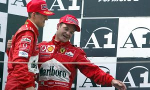 Austria 2002: The race that shook the F1 world