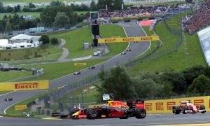 Video: Christian Horner previews the Austrian GP