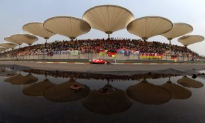 Zak Brown pushes for F1 expansion in Asia