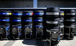 In a nutshell: which tyres for the Austrian GP?