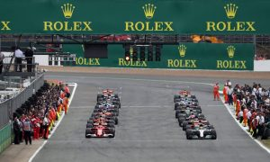 F1 facing serious questions about its future - Horner