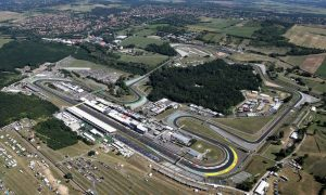 Hungaroring upgrade to begin after 2018 Grand Prix