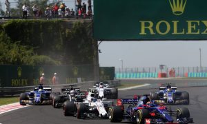 Grosjean tired of NASCAR-style antics in F1