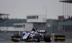 F1i's Driver Ratings for the British GP