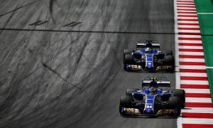 F1i's Driver Ratings for the Austrian GP