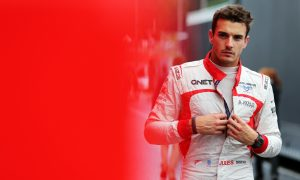 Two years on, Jules Bianchi's legacy is still with us