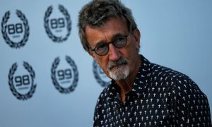 Defiant Eddie Jordan won't be silenced by Wolff