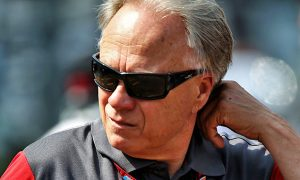 Haas admits 'Formula 1 honeymoon is over'