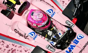 Force India switches focus after achieving 2017 objective