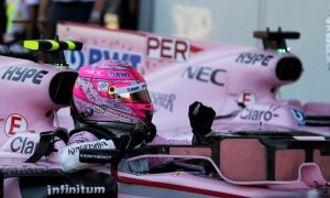 Ocon leaves tensions behind and moves on to Austria