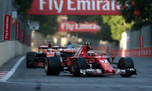 Chief engine designer Lorenzo Sassi leaves Ferrari