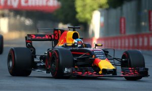 Red Bull gets a fuel boost for Silverstone