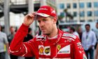Lauda, Marko agree that Vettel incident 'is over'