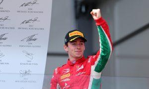 Charles Leclerc-Ferrari