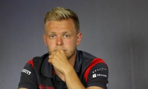 Magnussen contract dispute heading to court in January