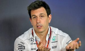 Wolff: Formula 1 teams need change in order to thrive