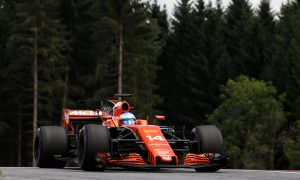 Alonso goes for Spec-3 at Silverstone but with penalties