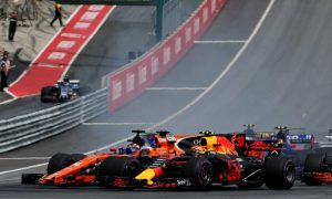 Luckless Verstappen disappointed for Dutch fans