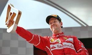 Vettel 'one lap away' from overhauling Bottas
