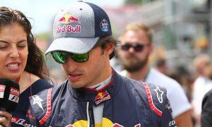Sainz: Haas 'underperforming' as a Ferrari B-team