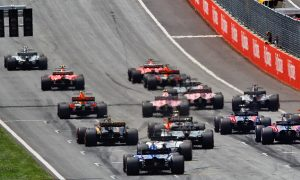 Did Bottas jump the start in Austria? F1i readers decide!