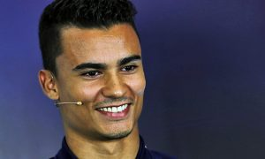 Wehrlein is 'open to offers' for 2018