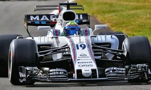 Massa says Williams is 'back to normal' at Silverstone