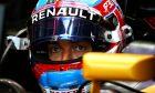 Jolyon Palmer-Renault