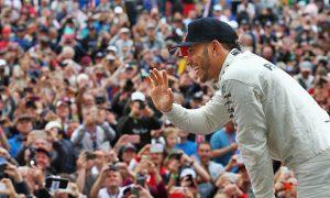 Hamilton feeling vindicated by British GP victory