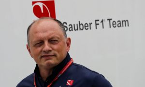 Sauber won't be turned into Ferrari B team, insists Vasseur