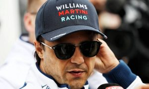 Massa to leave Williams at the end of the season