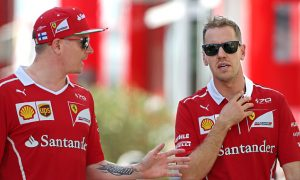Vettel: 'Hungary is looking close at the top!'
