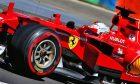 Singapore Qualifying Vettel Pole