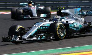 Bottas praises Hamilton for sporting gesture