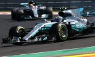 Valtteri Bottas-Mercedes