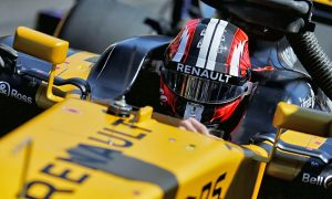 Hulkenberg aiming to celebrate 'a job well done'