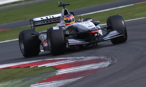 McLaren's Zak Brown to race at Silverstone!