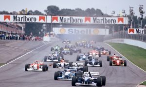Is F1 going back to Argentina?
