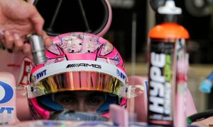 One year on, Ocon returns to milestone venue