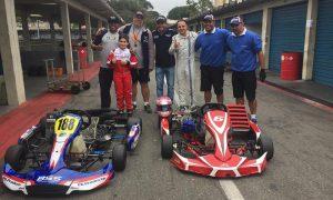 Felipe Massa is on the mend