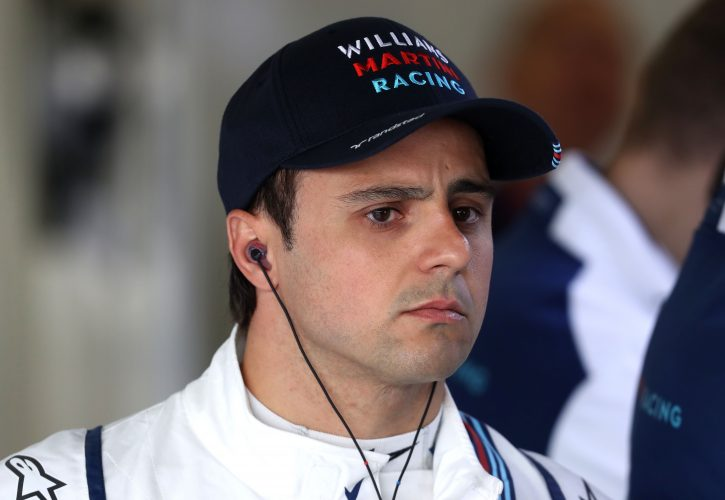 Chassis change means Massa likely to miss FP2