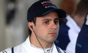 Massa hit with five-place grid penalty