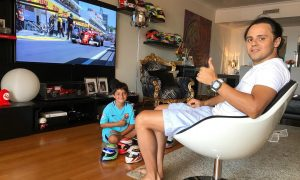 Felipe Massa will live his life after F1 with no regrets