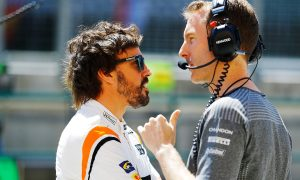 Decision time looms for Alonso and McLaren