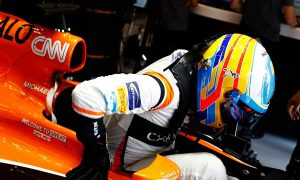 Alonso: 'McLaren first and second with more power'