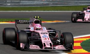 Race ban hovers over Force India drivers - Szafnauer