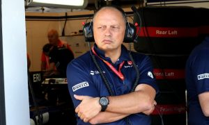 Liberty's latest decisions won't turn F1 upside down - Vasseur