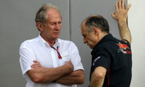 Marko frustrated with lack of return on Toro Rosso investment