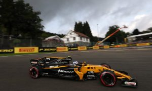 Palmer livid over Alonso move: 'He deserved a penalty!'