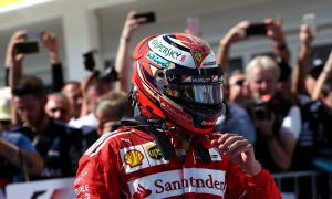 Raikkonen has the speed, but longs for results